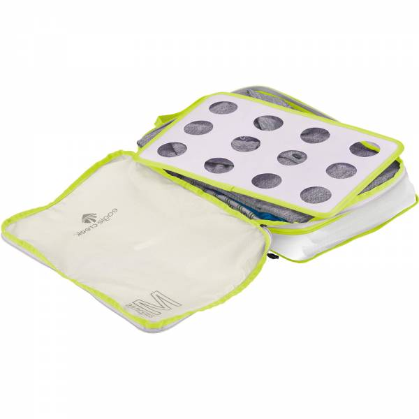 Eagle Creek pack-it Specter Tech Structured Cube - Medium white-strobe - Bild 16