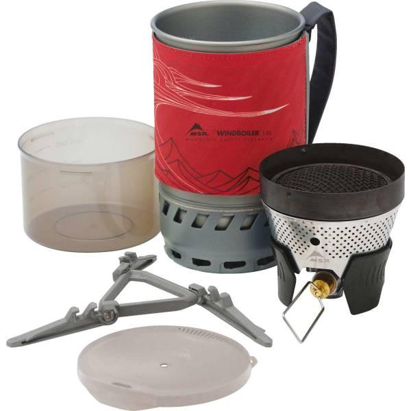 MSR WindBurner - Kochersystem - Bild 3