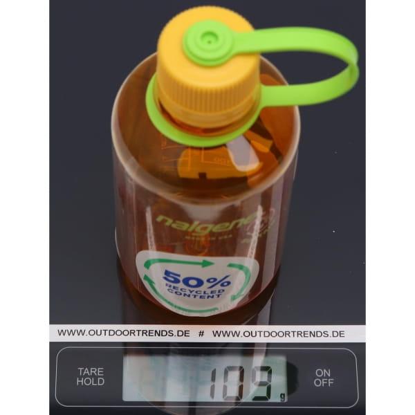 Nalgene Enghals Sustain Trinkflasche 0,5 Liter - Bild 15