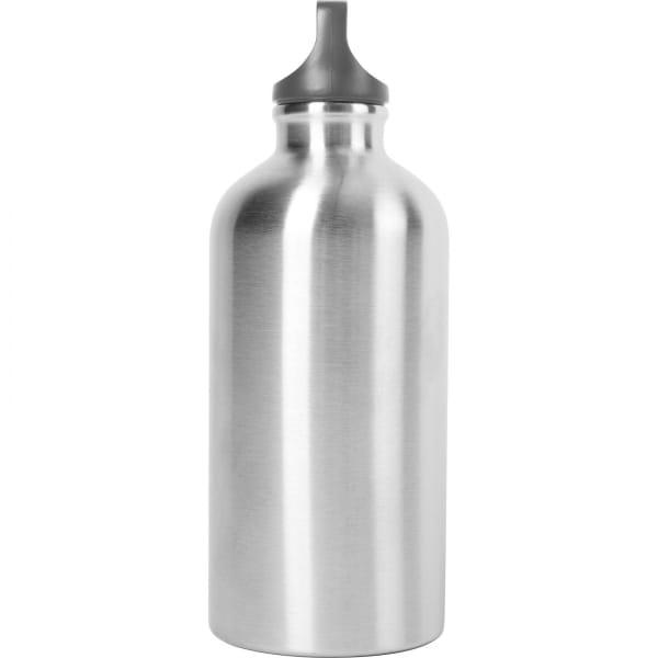 Tatonka Stainless Steel Bottle 0,5 Liter - Trinkflasche - Bild 2