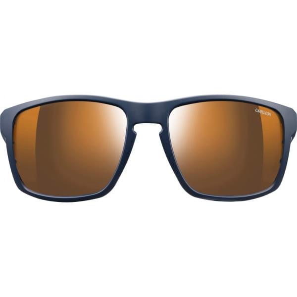 JULBO Shield Cameleon - Bergbrille blau-orange - Bild 2