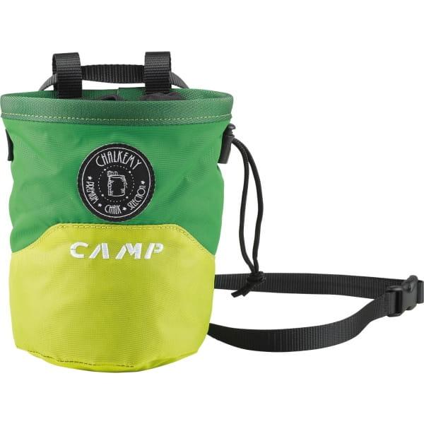 Camp Acqualong - Chalk Bag green - Bild 4