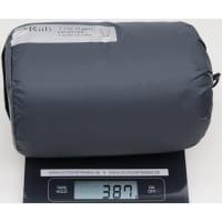 Vorschau: Rab Thermic Expedition Sleeping Bag Liner - Innenschlafsack ebony - Bild 3