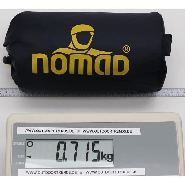 NOMAD Airtec Comfort - Luftmatratze titanium - Bild 4