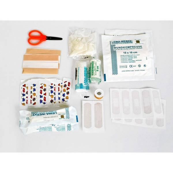 Basic Nature Standard - Erste-Hilfe-Set - Bild 2