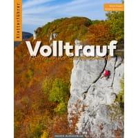 Panico Verlag Volltrauf Schwäbische Alb - Kletterführer