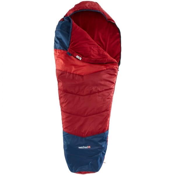 Wechsel Tents Stardust 10° M - Schlafsack red dahlia - Bild 1