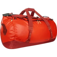 Vorschau: Tatonka Barrel XXL - Reisetasche red orange - Bild 1