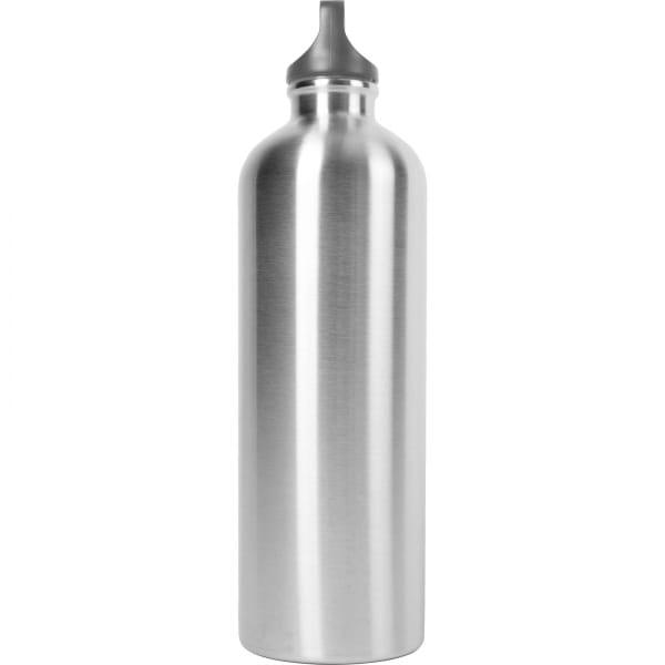 Tatonka Stainless Steel Bottle 0,75 Liter - Trinkflasche - Bild 2