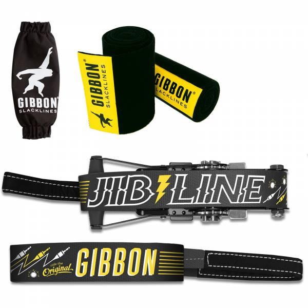 Gibbon Jib Line - TreeWear Set - Slackline - Bild 2