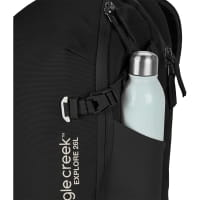 Vorschau: Eagle Creek Explorer Backpack 26L - Reiserucksack black - Bild 19