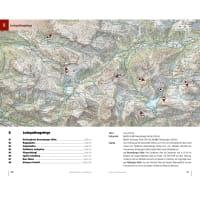 Vorschau: Panico Verlag Vorarlberg - Alpin-Kletterführer - Bild 4
