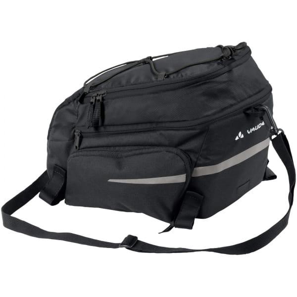 VAUDE Silkroad Plus (MIK) - Gepäckträgertasche black - Bild 1
