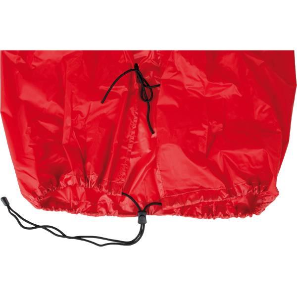 Tatonka Rain Flap XS - 20-30 Liter Regenhülle red - Bild 10