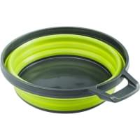 Vorschau: GSI Escape Bowl + Lid - Falt-Schüssel mit Decke green - Bild 14