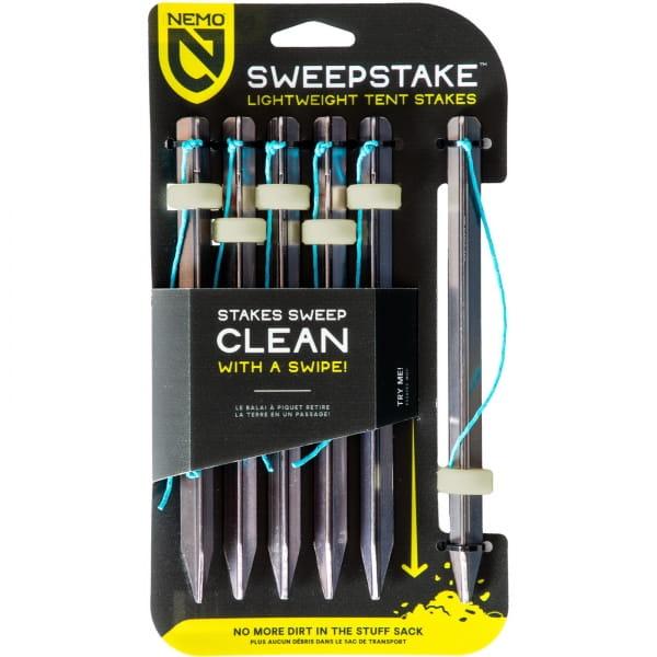 NEMO Sweepstake™ - Zeltheringe - Bild 1