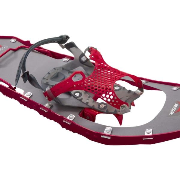 MSR Lightning Ascent 22 Women - Schneeschuhe raspberry - Bild 5