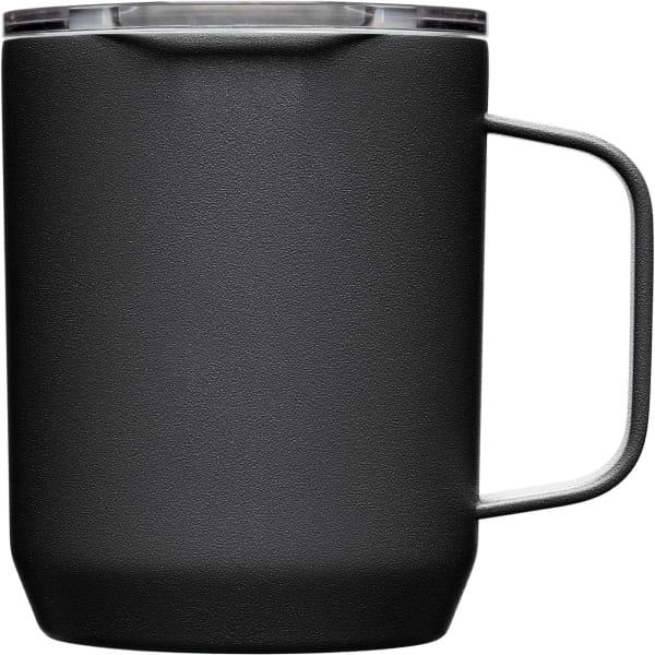Camelbak Camp Mug 12 oz - 350 ml Thermotasse black - Bild 15