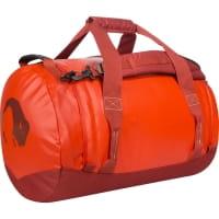 Vorschau: Tatonka Barrel S - Reisetasche red orange - Bild 10