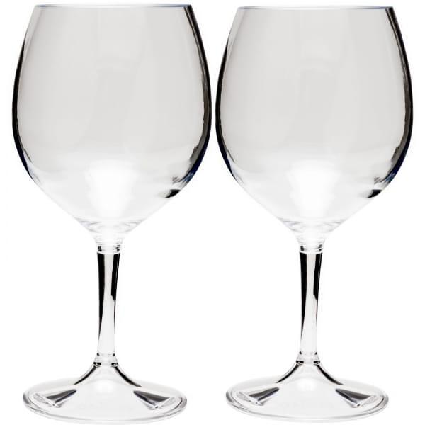 GSI Nesting Red Wine Glass Set - Bild 1