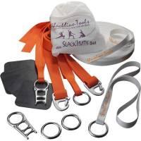Slackline Tools 45 m SlackTivity Set - Slackline