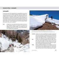 Vorschau: Panico Verlag Hohe Tauern - Skitourenführer - Bild 5