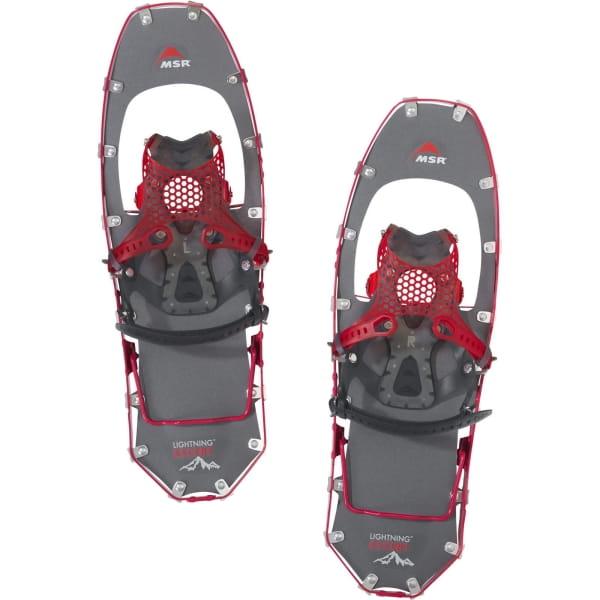 MSR Lightning Ascent 22 Women - Schneeschuhe raspberry - Bild 2