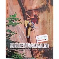 Panico Verlag Odenwald - Kletterführer