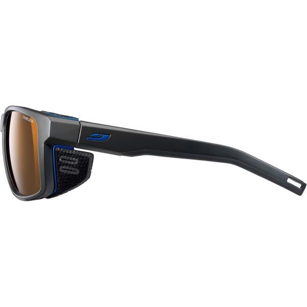 JULBO Shield Cameleon - Bergbrille dunkelgrau-schwarz-blau - Bild 6