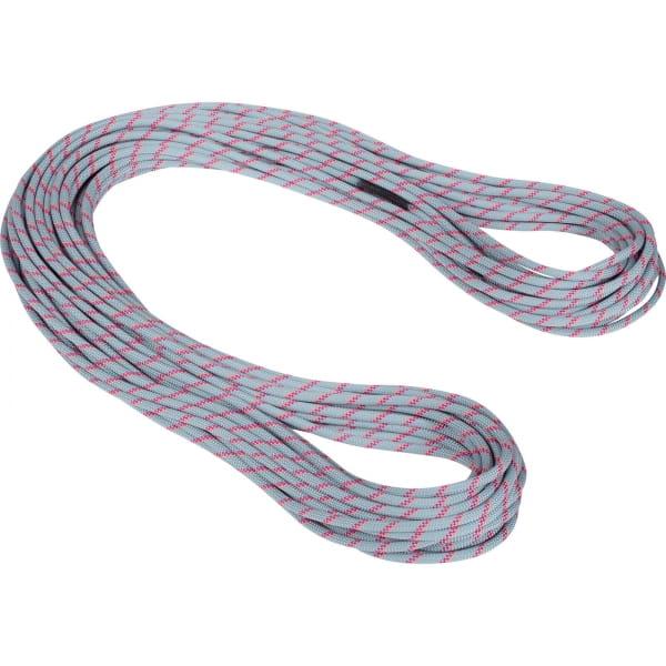 Mammut 8.0 Alpine Dry Rope - Doppelseil zen-pink - Bild 7
