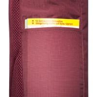Vorschau: Tatonka Grip Rolltop Pack S - Daypack bordeaux red 2 - Bild 25