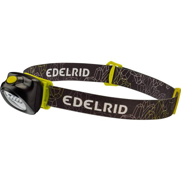 Edelrid Pentalite - Stirnlampe - Bild 1