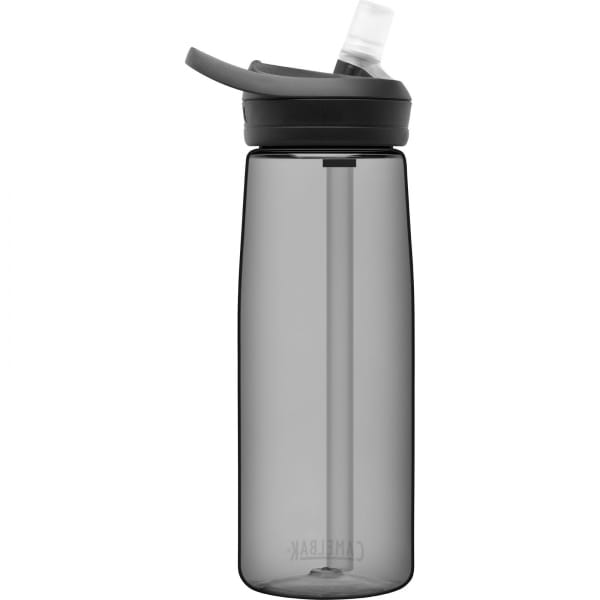 Camelbak Eddy+ 25 oz - 750 ml Trinkflasche charcoal - Bild 3