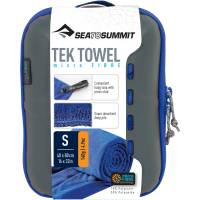Sea to Summit Tek Towel S - Wanderhandtuch