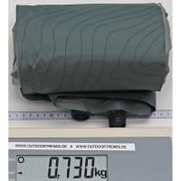 Vorschau: Therm-a-Rest NeoAir Topo Luxe - Schlafmatte balsam - Bild 3