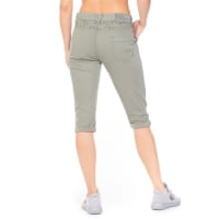 Vorschau: Chillaz Women's Summer Splash 3/4 Pants - Kletterhose olive - Bild 4