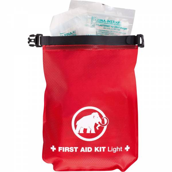 Mammut First Aid Kit Light - Erste Hilfe Set - Bild 2
