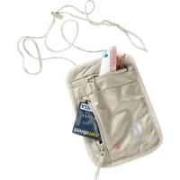 deuter Security Wallet I RFID Block - Geldbeutel