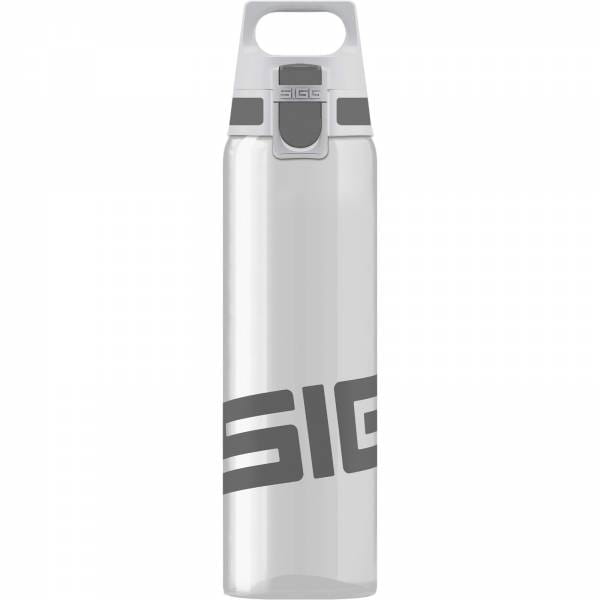 Sigg Total Clear One 0.75L - Trinkflasche anthracite - Bild 4