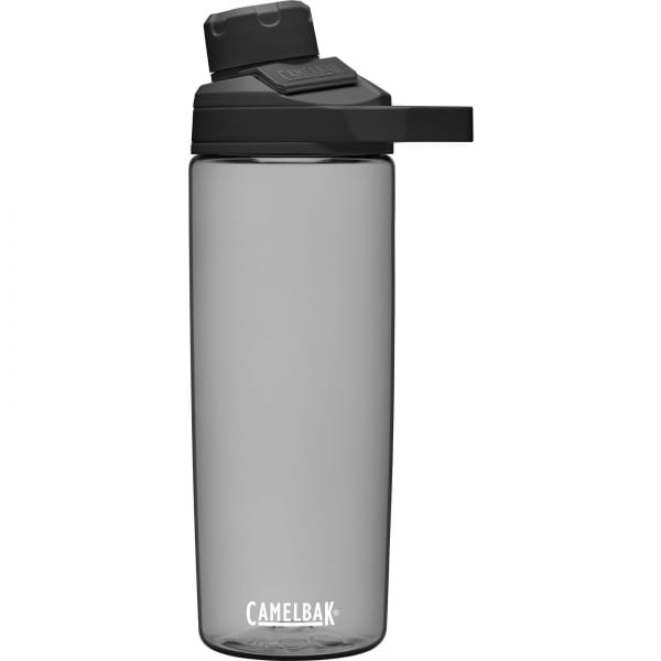 Camelbak Chute Mag 20 oz - 600 ml Trinkflasche charcoal - Bild 1