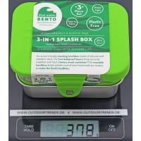 Vorschau: ECOlunchbox 3-in-1 Splash Box - Proviantdose green - Bild 3
