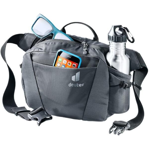 deuter Travel Belt - Hüfttasche black - Bild 3
