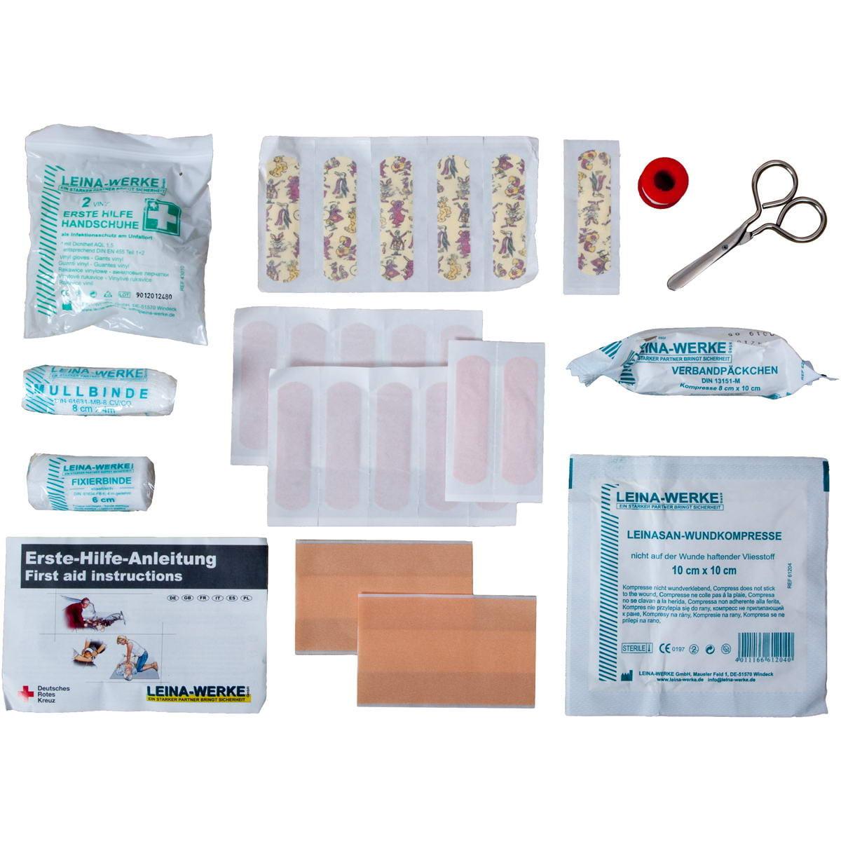 Relags Plus - Erste Hilfe Set wasserdicht - Bild 4