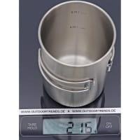 Vorschau: Tatonka Handle Mug 850 - Tasse - Bild 2