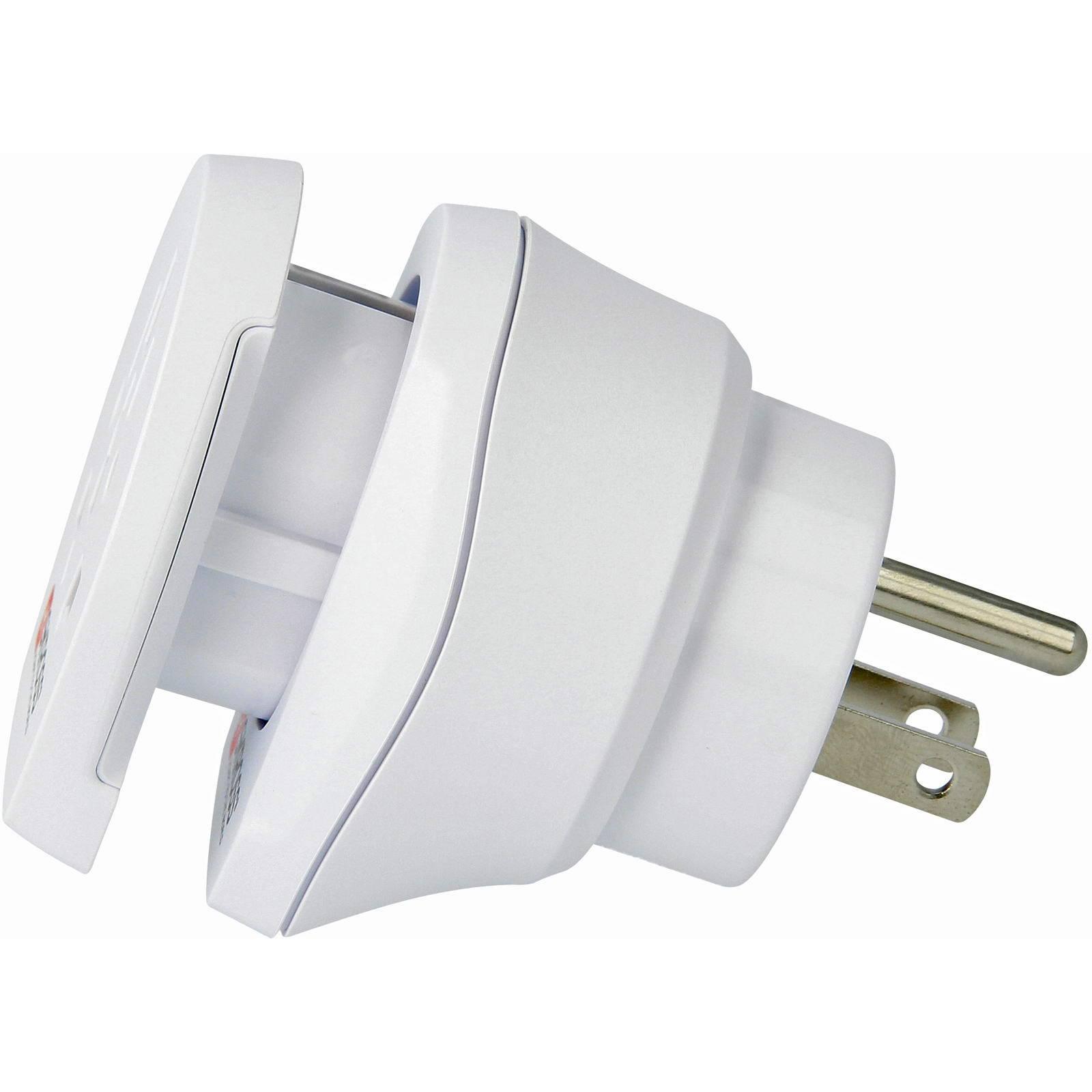 SKROSS Combo World to USA - Steckeradapter - Bild 4