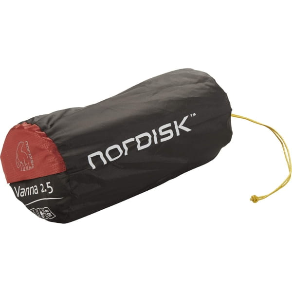 Nordisk Vanna 2.5 - Isomatte - Bild 2