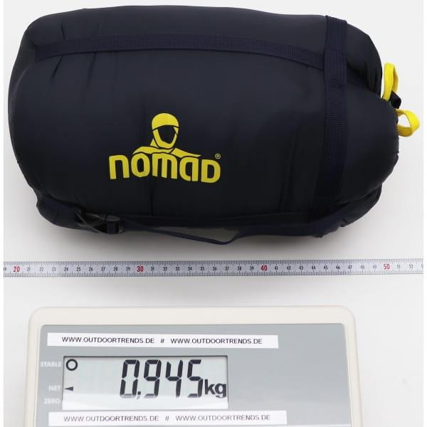 NOMAD Taurus 500 - Schlafsack dark grey - Bild 8