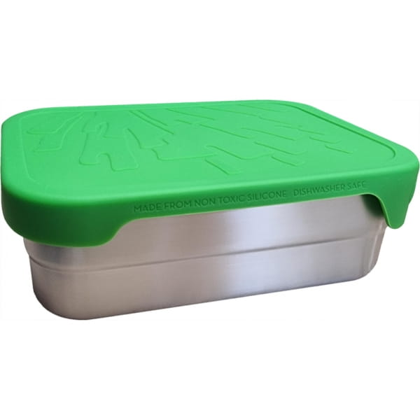 ECOlunchbox Splash Box XL - Proviantdose green - Bild 1