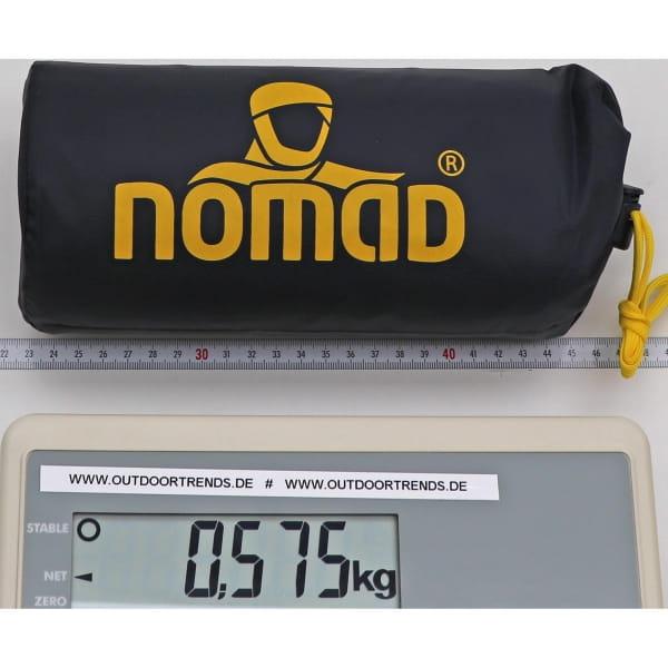 NOMAD Airtec - Luftmatratze yellow - Bild 10
