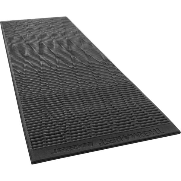 Therm-a-Rest RidgeRest Classic - Isomatte charcoal - Bild 1